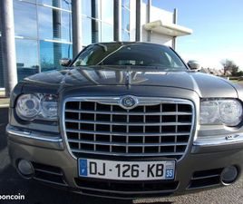 CHRYSLER 300 C BREAK AUTOMATIQUE 12000 EURO
