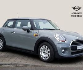 MINI HATCH ONE 1.2 FOR SALE IN WESTMEATH FOR €16,995 ON DONEDEAL