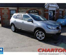 NISSAN QASHQAI +2 ACENTA 1.5 DCI FOR SALE IN DUBLIN FOR €7495 ON DONEDEAL