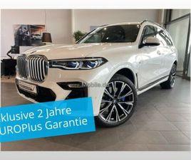 BMW X7 XDRIVE30D M SPORT LCPROF 22 PANO SKY DRASSPR
