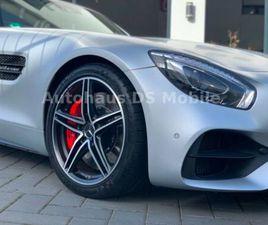 MERCEDES-BENZ AMG GT C ROADSTER AMG GARANTIE 07/2022
