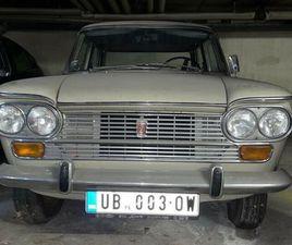 ZASTAVA 1300