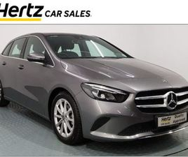 MERCEDES-BENZ B-CLASS B SERIES 180 5DR AUTO PRICE FOR SALE IN CORK FOR €29,695 ON DONEDEAL