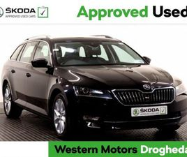 SKODA SUPERB C STY 2.0TDI 150HP 4DR FOR SALE IN LOUTH FOR €29,995 ON DONEDEAL