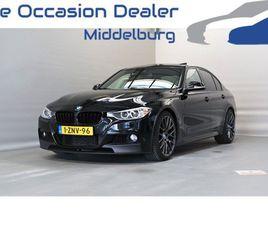 BMW 3 SERIE 330D M SPORT PERFORMANCE