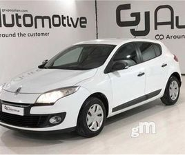 RENAULT MEGANE AUTHENTIQUE 1.6 16V 100
