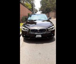BMW 120I 2017 - 1588859 | AUTOS USADOS | NEOAUTO