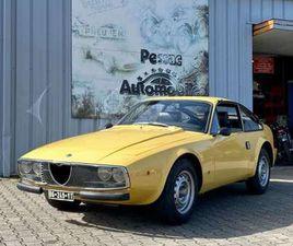 ALFA ROMÉO GT 1300 JUNIOR ZAGATO