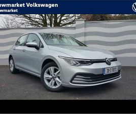 VOLKSWAGEN GOLF LIFE 2.0 TDI PRE REG SAVE 2000 FOR SALE IN CORK FOR €31,000 ON DONEDEAL