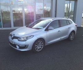 RENAULT GRAND MEGANE GT LINE 1.5 DCI ESTATE FOR SALE IN LAOIS FOR €9950 ON DONEDEAL