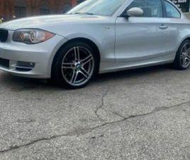2009 BMW 1 SERIES 128I | CARS & TRUCKS | HAMILTON | KIJIJI