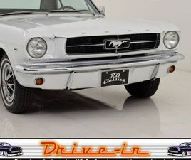 FORD MUSTANG COUPE - COUPE