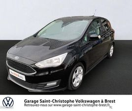 FORD C-MAX 1.5 TDCI 95CH STOP&START TREND