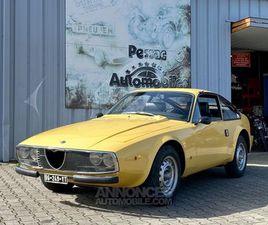 ALFA ROMEO GIULIA GT 1300 JUNIOR ZAGATO
