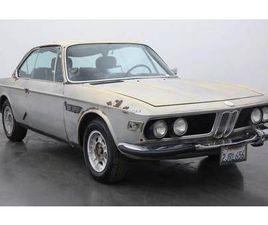 1970 BMW 2800CS FOR SALE