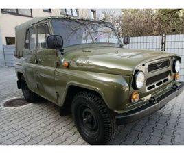 ANDERE UAZ 469