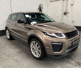 LAND ROVER RANGEROVER, HSE AUTOMATIC 2016 FOR SALE IN DUBLIN FOR €31,995 ON DONEDEAL