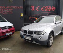 BMW - X3 XDRIVE20D