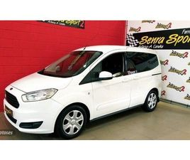 FORD TOURNEO COURIER 1.5 TDCI 70KW 95CV TREND