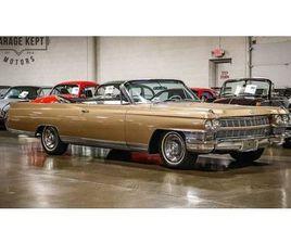 GOLD 429CI V8 1964 PRIX TOUT COMPRIS