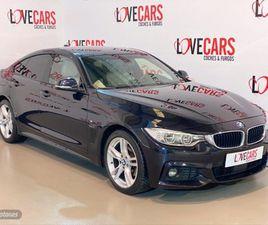 BMW SERIE 4 420D XDRIVE AUTO. GRAN COUPE