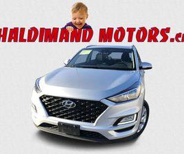 2019 HYUNDAI TUCSON PREFERRED HTRAC AWD   CARS & TRUCKS   HAMILTON   KIJIJI