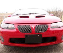 PONTIAC GTO LS2 AUTOMATIC | CARS & TRUCKS | GUELPH | KIJIJI