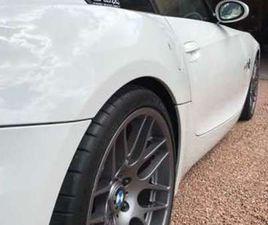 BMW Z4 M COUPE VOLL. SAMMLERSTÜCK 1VON 11 IN BRD