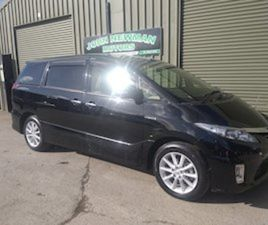 BEAUTIFUL 8 SEATER HYBRID AUTO FOR SALE IN MEATH FOR €22995 ON DONEDEAL