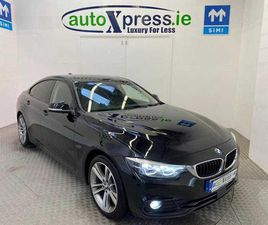 420D XDRIVE SPORT FINANCE AVAILABLE