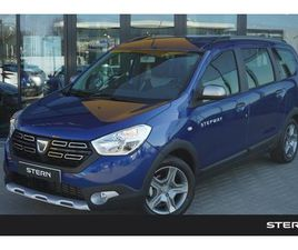 1.3 TCE 130PK GPF STEPWAY 7PERSOONS / CAMERA ACHTER