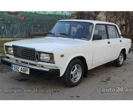 VAZ 2107 1.5 R4 53KW
