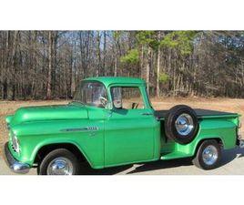PICK-UP BIG BACK WINDOW 350 V8 1956 PRIX