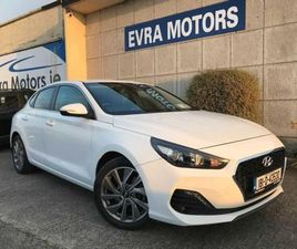 HYUNDAI I30 I 30 FASTBACK FOR SALE IN DUBLIN FOR €15,950 ON DONEDEAL