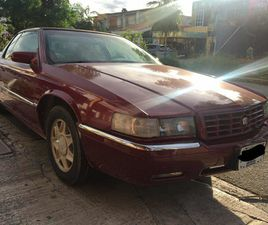 CADILLAC EL DORADO TOURING AT