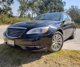 CHRYSLER 200 3.6 LIMITED AT