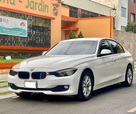 BMW 316I 2013 - 1589477 | AUTOS USADOS | NEOAUTO