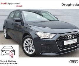 AUDI A1 SPORTBACK 30 TFSI 110HP SE NEW 29 055 SA FOR SALE IN LOUTH FOR €26750 ON DONEDEAL