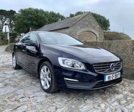 VOLVO S60 SE 2.0 D2 2016 FOR SALE IN WATERFORD FOR €11950 ON DONEDEAL