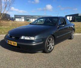 2.5 I V6 AUT E2