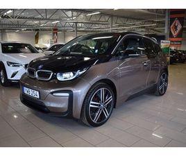 BMW I3 120 AH CHARGED PLUS 2019, HALVKOMBI - BILWEB.SE