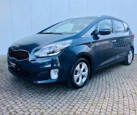 KIA CARENS 1.7 EX MPV DIESEL MANUAL (115BHP) FOR SALE IN MEATH FOR €16950 ON DONEDEAL