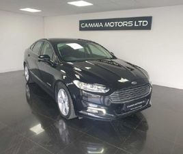 FORD MONDEO TITANIUM 2.0TIVCT HYBRID 187PS AUTO FOR SALE IN DUBLIN FOR €21,950 ON DONEDEAL