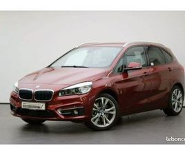 BMW 225XE IPERFORMANCE ACTIVE TOURER | LUXURY LINE | 4X4 | KEYLESS | PDC | CAMÉRA | CUIR