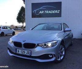 BMW SERIE 4 COUPE (F32) 420IA 184CH LOUNGE