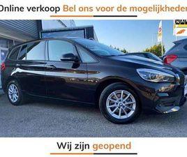 BMW 216 GRAN TOURER 216I HIGH EXECUTIVE NAVI/XENON/ECC/PDC