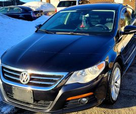 VW PASSAT CC 2010 SPORTLINE 2.0L TURBO | CARS & TRUCKS | CITY OF MONTRÉAL | KIJIJI
