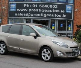 RENAULT GRAND SCENIC, 2011 FOR SALE IN DUBLIN FOR €4,950 ON DONEDEAL