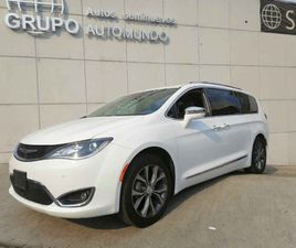 CHRYSLER PACIFICA 3.7 3.6 AT
