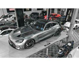 MERCEDES-BENZ AMG GT BLACK SERIES V8 730 CH **STOCK**
